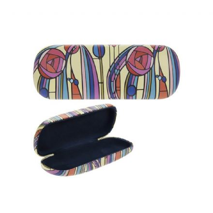 Dark Mackintosh Hard Glasses Case